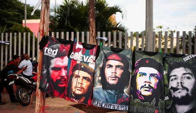 Che, 51 yıl önce bugün öldürüldü: Zafere kadar, daima