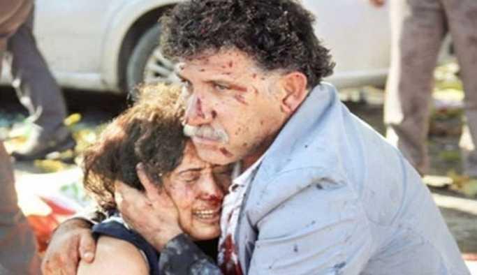 CHP'li Ağbaba: Canlı bombaların TC Kimlik numaralarıyla beraber isimlerini verdik