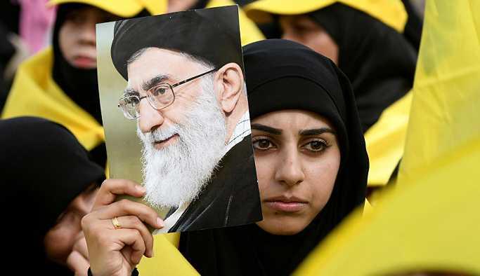 Hamaney: ABD, yaptırımlarından dolayı İran halkından bir diğer tokat yiyecek