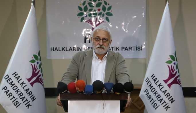 HDP: Doğu'da Kürt partilerle ortaklıklar yapmak istiyoruz