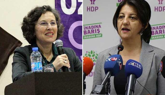 HDP'li iki vekil için iki ayrı karar: Mahkemeler bir öyle bir böyle