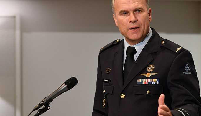 Hollanda İstihbarat Servisi: GRU en iyi istihbarat servislerinden biridir