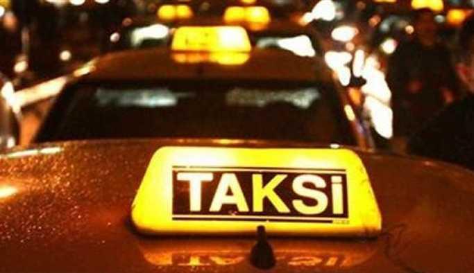 İçişleri Bakanlığı'ndan taksici talimatı: Yolcu almayan ve yüksek ücret isteyenler hakkında işlem yapılacak