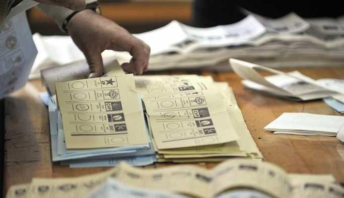 İhaleyle oy pusulası ve oy zarfı kağıdı alınacak