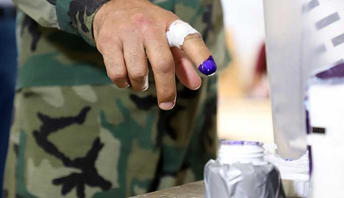 IKBY'de nihai seçim sonuçları açıklandı: KDP lider parti