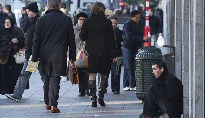 IMF raporunda Türkiye'ye dair enflasyon, cari açık ve işsizlik beklentilerine yer verildi