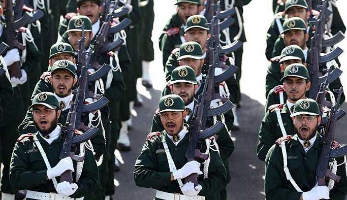 İran Devrim Muhafızları: Suudi Arabistan, dikkatleri Kaşıkçı vakasından başka yöne çekmeye çalışıyor