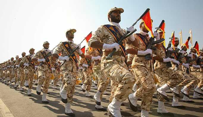 İran ile İKDP arasında çatışma: 6 ölü