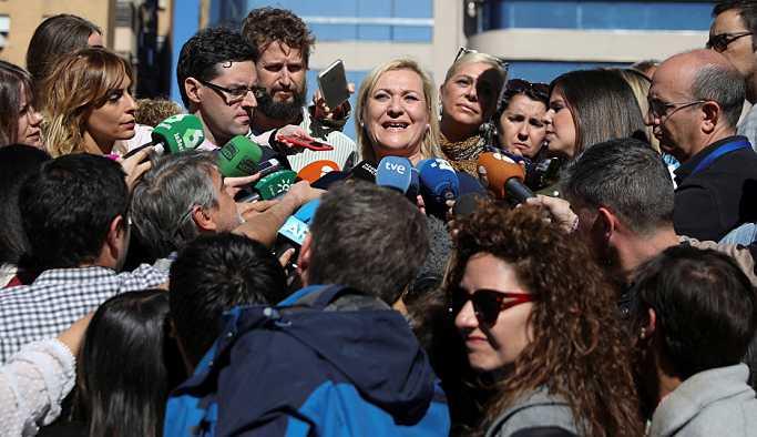 İspanya'da 'çalıntı bebekler' davasında ilk karar