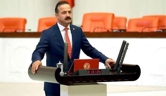 İYİ Parti Grup Başkanvekili Ağıralioğlu: Meral Hanım şikayetçi olmadı, bize yakışan budur