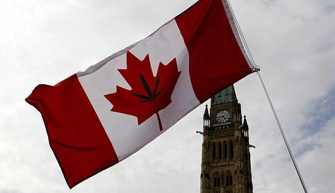 Kanada'dan Filistinlilere 62.5 milyon dolar yardım