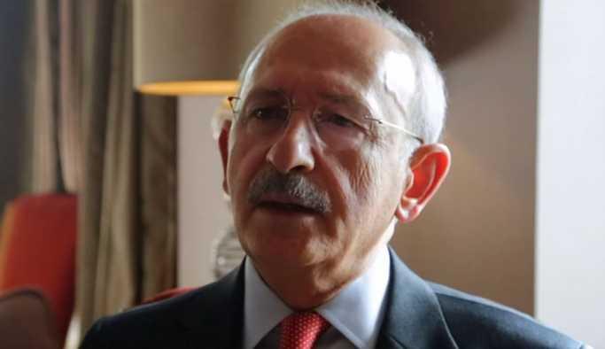 Kılıçdaroğlu: 'Yerli ve yabancı sermayenin güvencesi yok'
