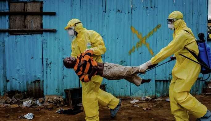 Kongo'da ebola salgını: Ölü sayısı 83'e yükseldi