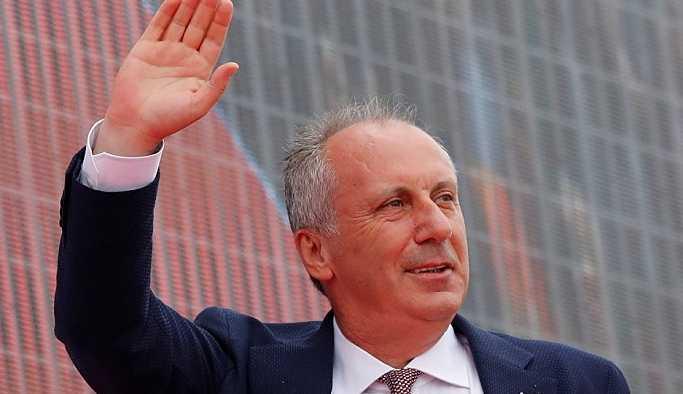 Kulis: İnce, İstanbul adaylığı için şart koştu