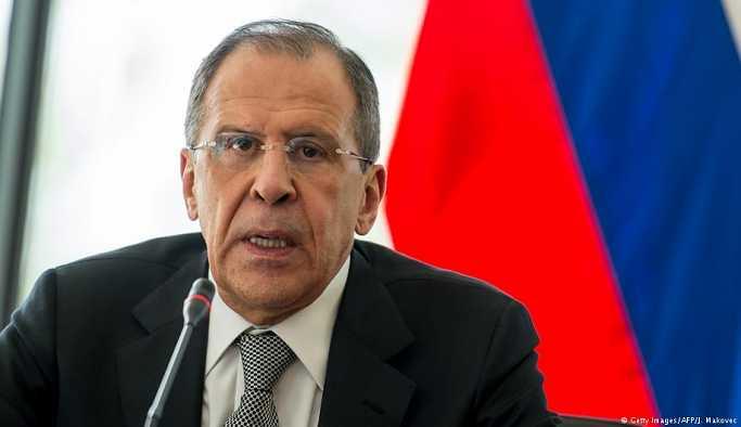 Lavrov: İdlib'deki silahsızlandırılmış bölge gecikebilir