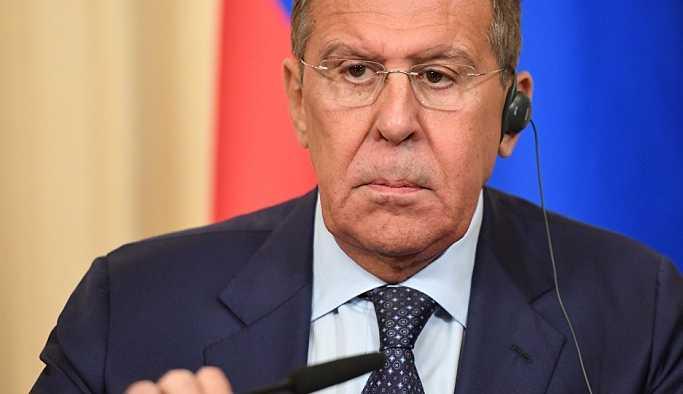 Lavrov: Rus uzmanların Lahey ziyaretinde gizli bir durum bulunmuyor