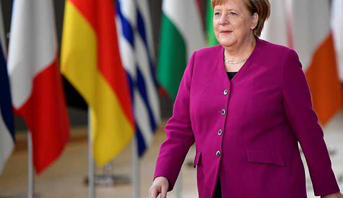 Merkel, Kaşıkçı'nın ölümüyle ilgili Suudi Arabistan'dan yanıt istedi
