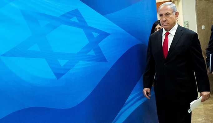 Netanyahu, hakkındaki yolsuzluk ve rüşvet iddiaları kapsamında 12. kez ifade verdi