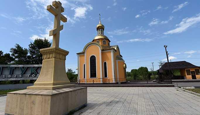 Rus Ortodoks Kilisesi: Fener Rum Patrikhanesi, yağmacı kararlar aldı 30
