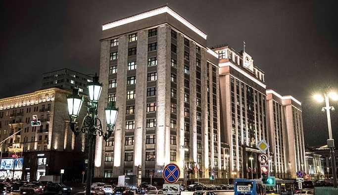Rus ve Türk parlamenterler, terörle mücadelede işbirliği yapacak
