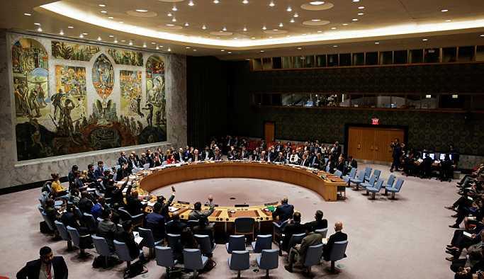 Rus vekil: Suriye'de beyaz fosforun kullanımına yönelik bilgiler BM'nin dikkatini gerektiriyor