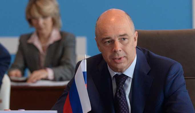 Rusya Maliye Bakanı Siluanov: Dolardan vazgeçme planı hükümete sunuldu