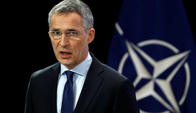 Stoltenberg'den Rusya mesajı: Sorumsuz davranışlara son verin