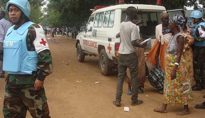 Sudan ve Güney Sudan tampon bölge konusunda anlaştı
