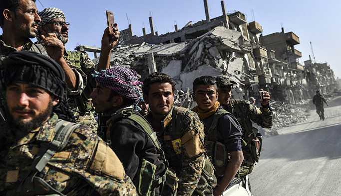 Suriye hükümeti ile DSM arasında durdurulan görüşmeler yeniden başlıyor