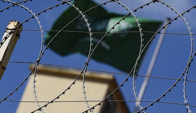 Suudi Arabistan, Türk uzman ve ilgili yetkilileri İstanbul Başkonsolosluğu'na davet etti