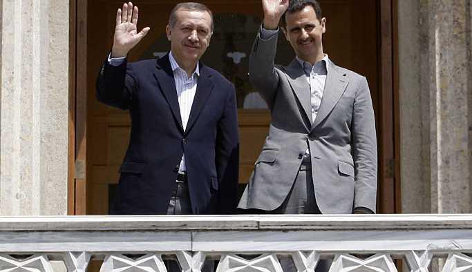'Türkiye ile Suriye arasındaki ilişkiler tekrar başlayabilir'