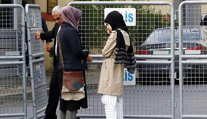 Türkiye, kayıp Suudi gazeteci Kaşıkçı için konsoloslukta arama izni istedi