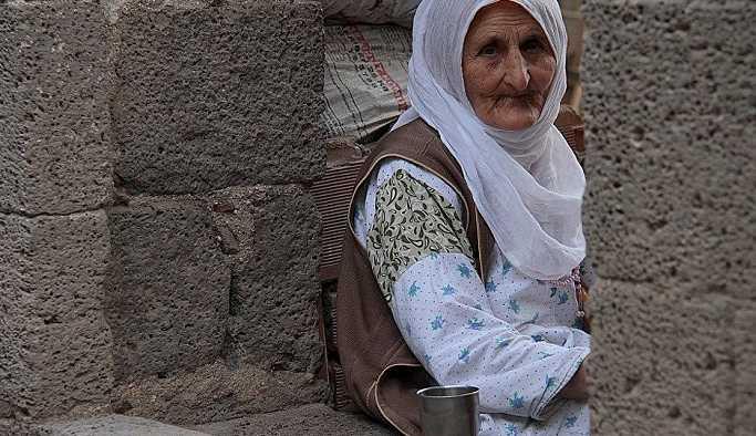 Türkiye'nin yaşlı nüfusu 62 ülkeyi geçti