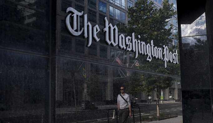 Washington Post: Türkiye, ABD'ye Kaşıkçı'nın öldürüldüğünü kanıtlayan ses ve görüntü kaydı olduğunu söyledi