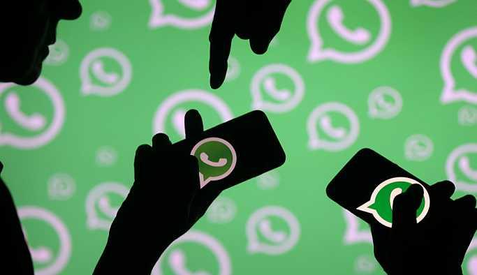Whatsapp'ta yanlışlıkla gönderilen mesajları silme süresi uzatılıyor