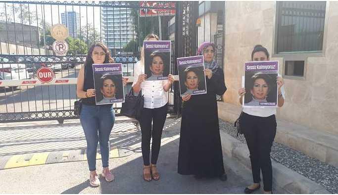 13 yıldır süren Gülperi Ovalıoğlu davasında sanığa beraat