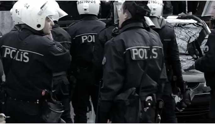 4 kentte operasyon: En az 60 gözaltı