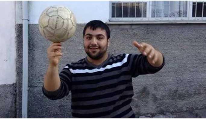 Abdullah Cömert'i öldüren polise 6 yıl ceza