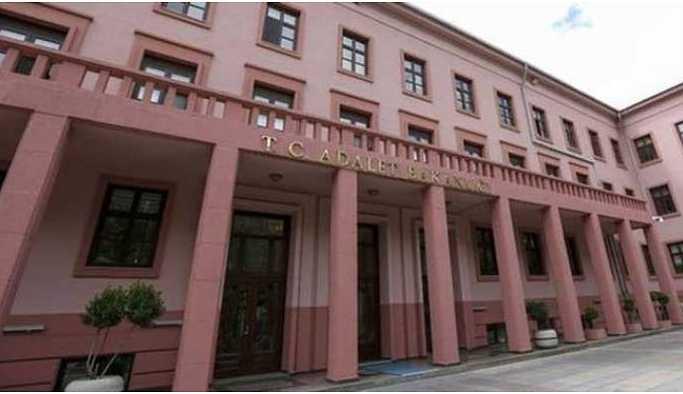 Adalet Bakanlığı'ndan cinsel istismara karşı 7 maddelik genelge