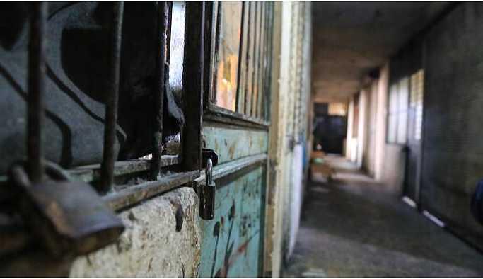 Adana'da 200 saya atölyesi kepenk kapattı