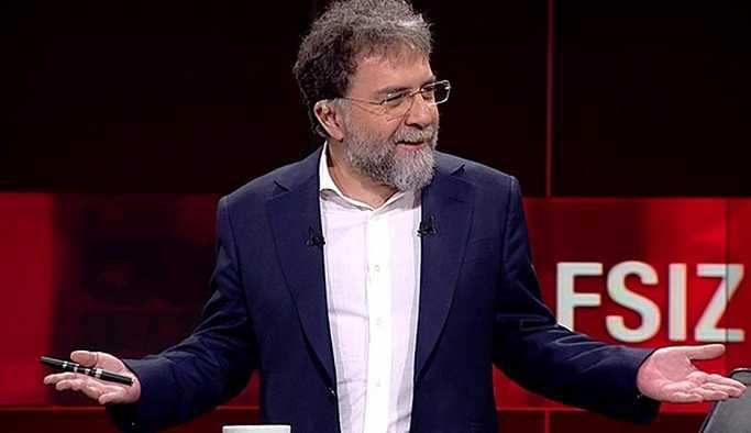 Ahmet Hakan: Acun'la buluşup tanıştım, adamcağız şak diye Şeyma'dan boşandı