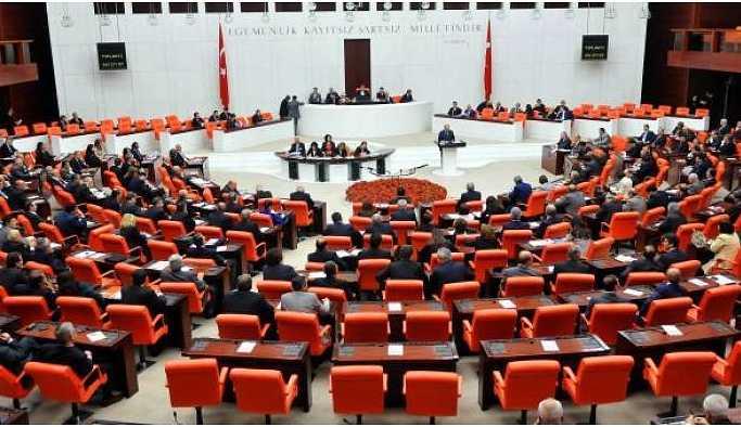 AKP'den yeni teklif: Demiryolu ödeneği Hazine Bakanlığı'na bağlanıyor