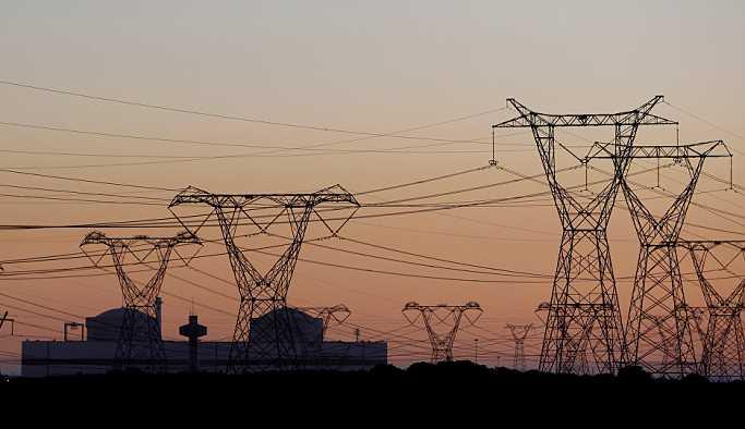 Alarko elektrik üretimini durdurdu