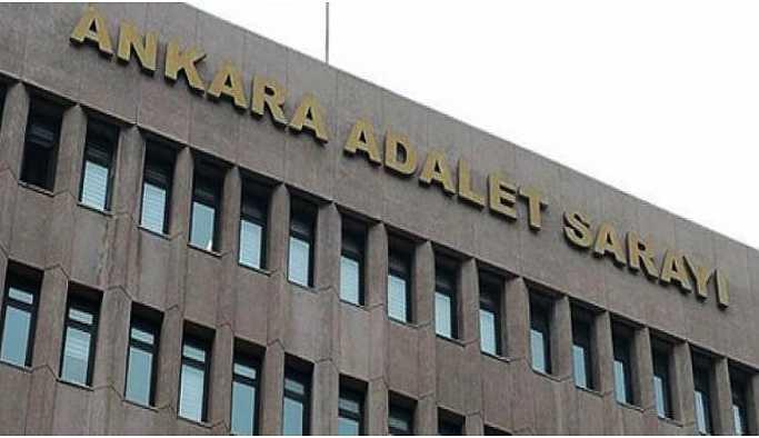 Ankara'da gözaltına alınan 16 kişi serbest bırakıldı