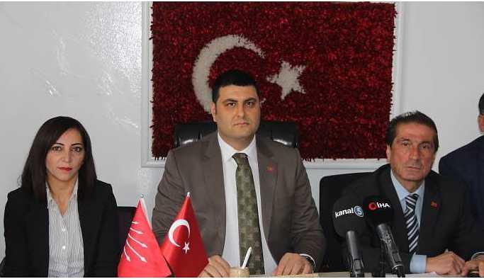 'Antep Büyükşehir Belediyesi tefecilerin eline düşmüş'