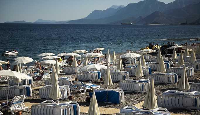 ATOR: 2019 yazında Türkiye tatil fiyatları yüzde 30-50 oranında artabilir