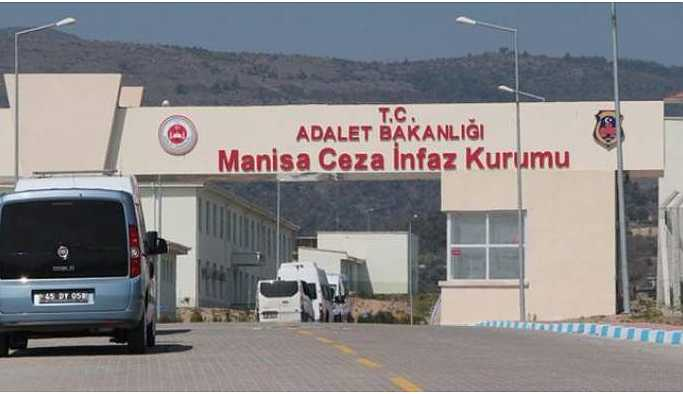 Ayakta sayımı kabul etmeyen tutuklular darp edildi