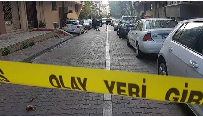 Bahçelievler'de pompalı saldırı:1 çocuk yaralı
