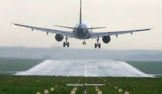 'Balıkesir'de uçak düştü' iddiası
