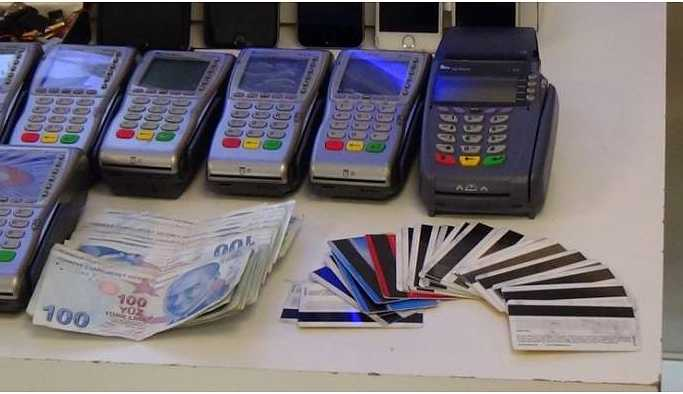 Banka müdürü ve çalışanına tefecilik suçlaması